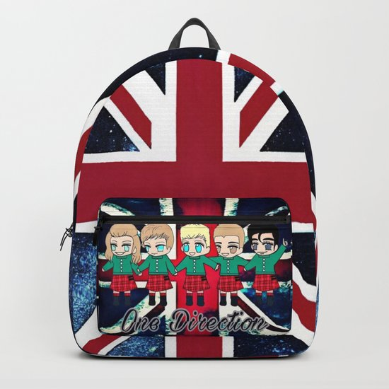 One Direction-7 Backpack