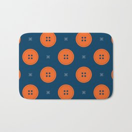 endpapers and earmarks Bath Mat