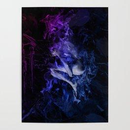 Burnin' Poster