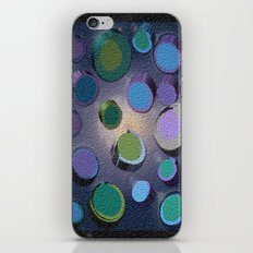 Floating Space iPhone & iPod Skin