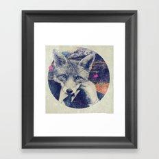 MCVIII Framed Art Print