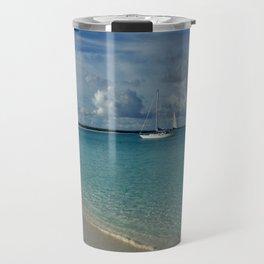 Conception Island Travel Mug