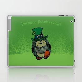 Happy st. Patrick's Day! Laptop & iPad Skin