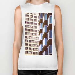 Apartment Envy Biker Tank