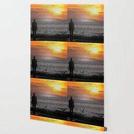 Sundown Wallpaper