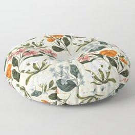 Wild Flowers ~ vol2. Floor Pillow