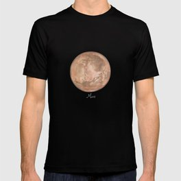 Mars #2 T-shirt