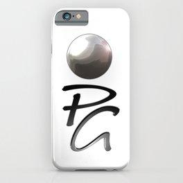 Pearl Gawd iPhone Case