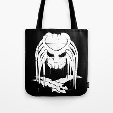 Pochoir - Predator Tote Bag