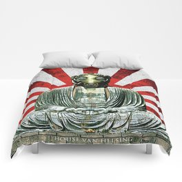 HVH Buddha Comforters