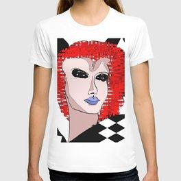 Astrid's Wig T-shirt