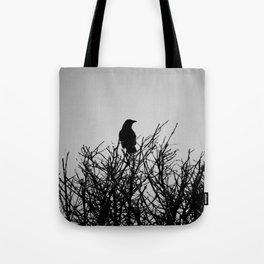 Black Watch Tote Bag