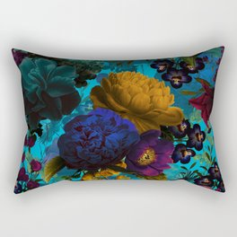 Vintage & Shabby Chic - Night Affaire VI Rectangular Pillow