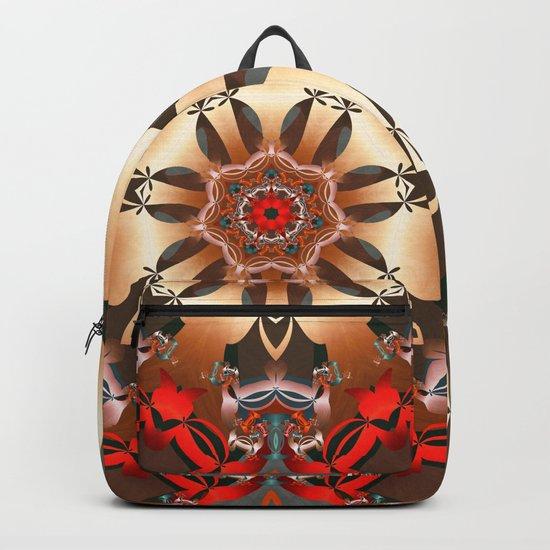 Enlighten Mandala by kellydietrich