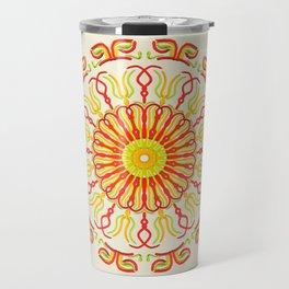 Chakram Devi (Crudo) Travel Mug