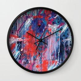Pop Dream Wall Clock