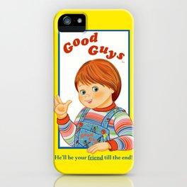 Good Guys / Child's Play / Chucky iPhone Case