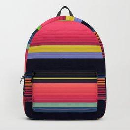Mark the Birthdate Backpack