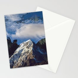 Océan d'aventure Stationery Cards
