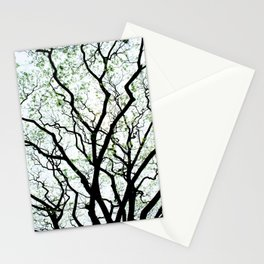 Majestic Roots Stationery Cards