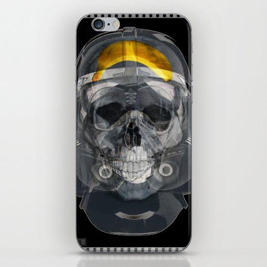 vader xray iPhone & iPod Skin