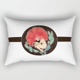 Tame Me Rectangular Pillow