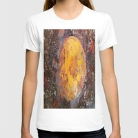 lunar T-shirts featuring Lunar  by Evan Hawley