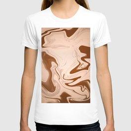 ABSTRACT LIQUIDS 59 T-shirt