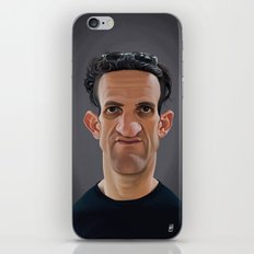 Casey Neistat iPhone & iPod Skin