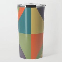 Circles - 3 Travel Mug