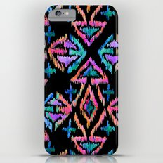 Ibiza Ikat iPhone 6 Plus Slim Case