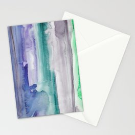 5  | 190907 | Watercolor Abstract Painting Stationery Cards