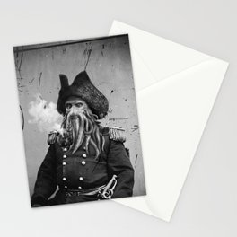 Wartime Icon:1860-1890. Untitled 4 Stationery Cards
