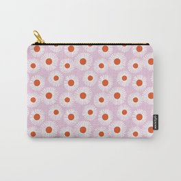 Daisy Starbusrt Carry-All Pouch