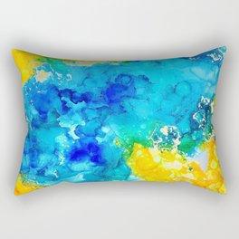 P R E S E N T Rectangular Pillow