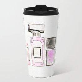 Morning Routine Travel Mug