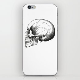 Skull 7 iPhone Skin