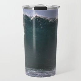 The Wedge Travel Mug