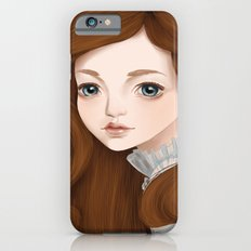 Doll iPhone 6s Slim Case