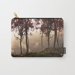Skygate (Autumn) Carry-All Pouch