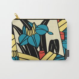 Hanafuda-May Carry-All Pouch