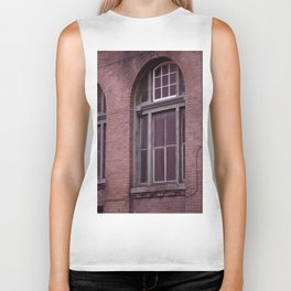 Window Arch in the Marigny Biker Tank