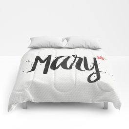 Mary Comforters