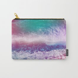 Infinite Waves and Endless Summers Carry-All Pouch