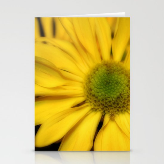 sunflowers2 Stationery Cards