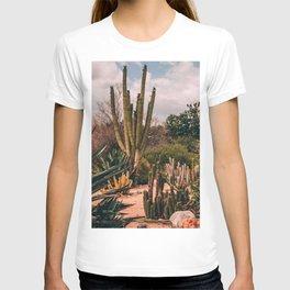 Cactus_0012 T-shirt
