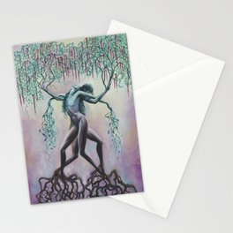 Intertwine Stationery Cards