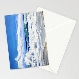 Synchronized Sensations Stationery Cards