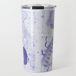 Anne of Green Gables Purple Travel Mug