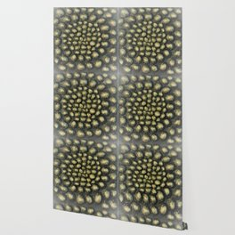 RUSTIC SEA SHELL Wallpaper